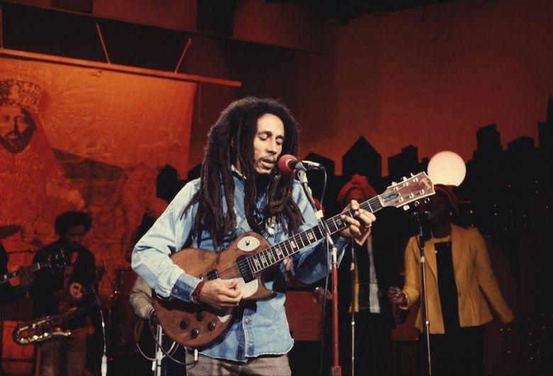 Bob Marley - No Women No Cry