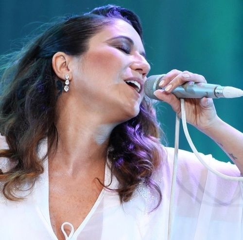 Maria Rita - Bola pra frente MP3