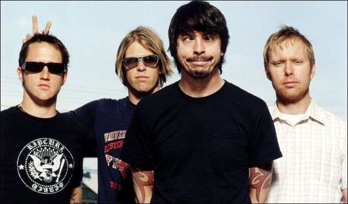 Foo Fighters - Everlong