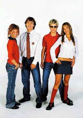 cancion rebelde escuchar video: