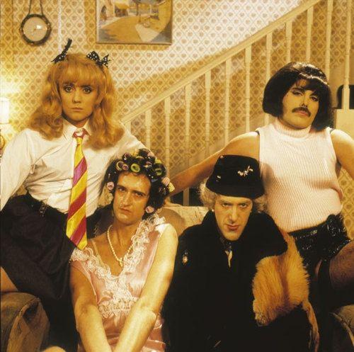 Queen - Bohemian Rhapsody