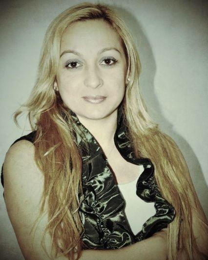 Gláucia Rosane e Oferta Viva