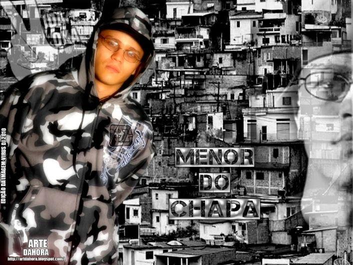 Fluxo da putaria na favela carioca