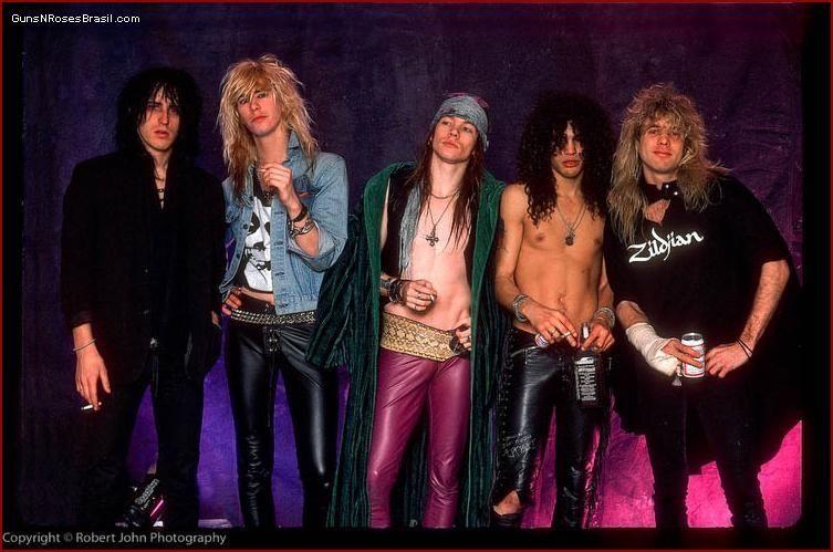 Guns N' Roses - Don't Cry