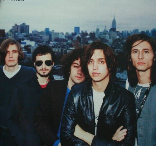 youtube de the strokes you only live once: