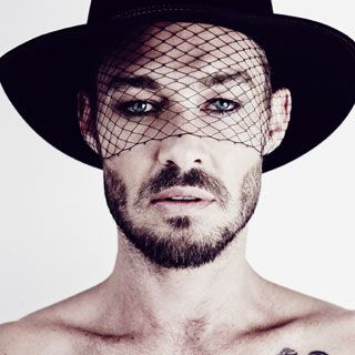 Daniel Johns: ex-vocalista do Silverchair lança single solo