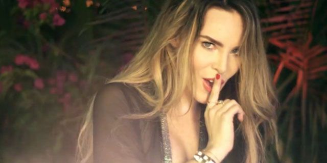 Vein lanza video clip de Translation con Belinda