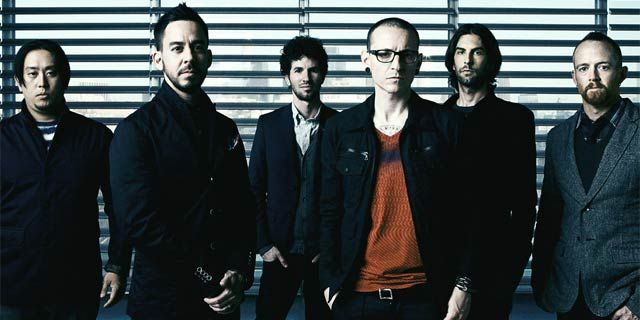 Linkin Park: ouça Guilty All The Same, primeiro single do novo álbum