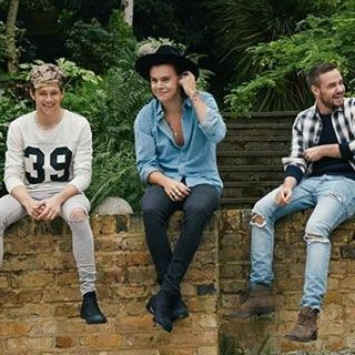Oiga Steal My Girl, la nueva canción del grupo One Direction