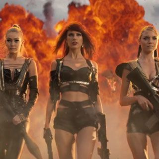 Bad Blood: Taylor Swift declara la guerra a Selena Gomez con un ejército de celebrities
