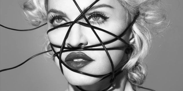 Living For Love: Madonna divulga primeira música do novo CD