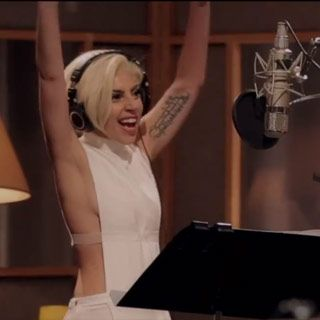 Lady Gaga & Tony Bennett: assista ao vídeo da música Anything Goes