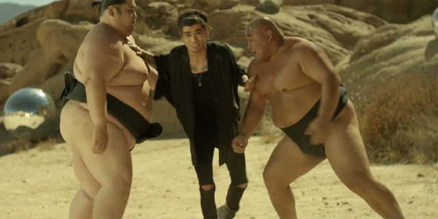 One Direction: assista ao clipe de Steal My Girl