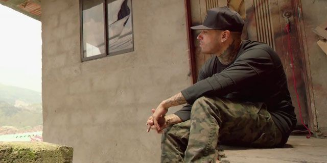 Nicky Jam y Enrique Iglesias: mira el video de El Perdón