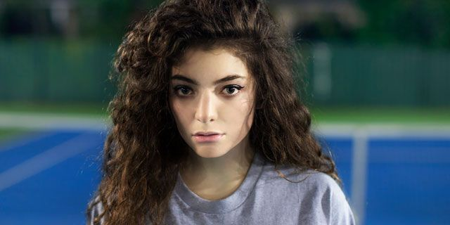 Lorde: Tennis Court ganha remix assinado por Diplo