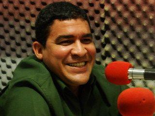 Entrevista a Radio Tres Rios