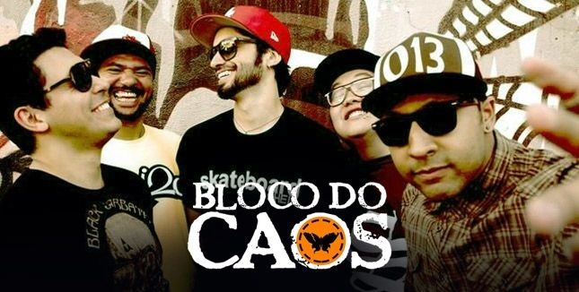Bloco do Caos