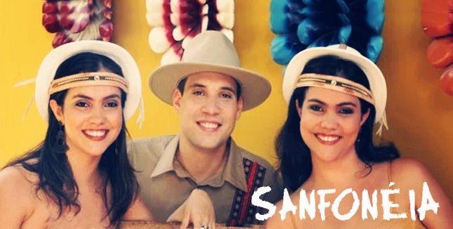Sanfonéia