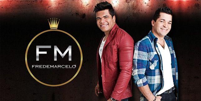 Fred e Marcelo