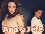 Ana e Jefe