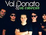 Val Donato e Os Cabeças