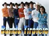 Banda Tiroteio