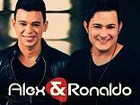 Alex e Ronaldo oficial  2015
