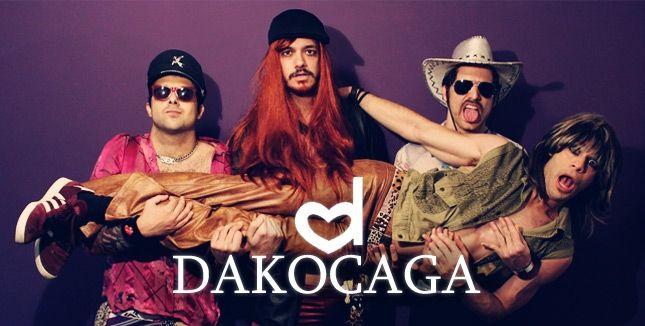 Dakocaga