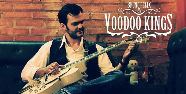 Bruno Felix & Voodoo Kings