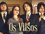 Os Vilsos