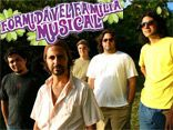 Formidvel Familia Musical