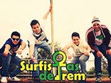Surfistas De Trem