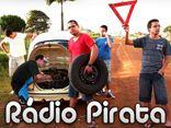 Rádio Pirata Rc