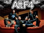 Alt F4