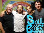 Soul Blues banda