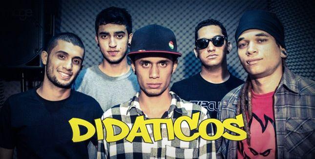 Didáticos