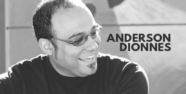 ANDERSON DIONNES