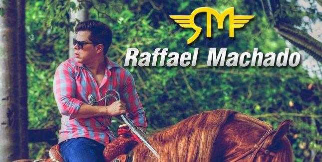 Raffael Machado