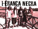 HERANA  NEGRA