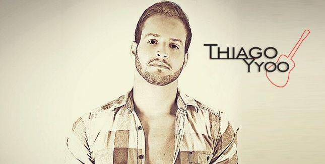 Thiago Yyoo – Me Perdoa