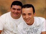 Henrique e Gilmar