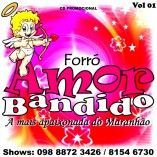Forró Amor Bandido