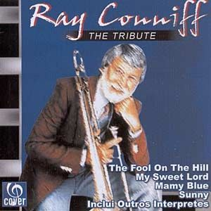 Ray Conniff Midnight Lace