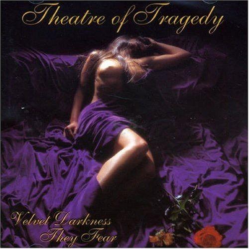 letras traducidas de theatre of tragedy: