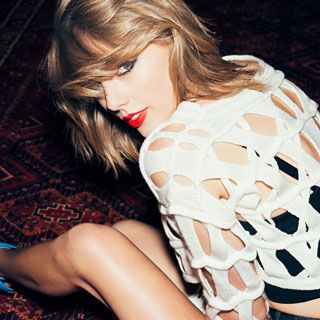 Disco do dia: 1989, da Taylor Swift